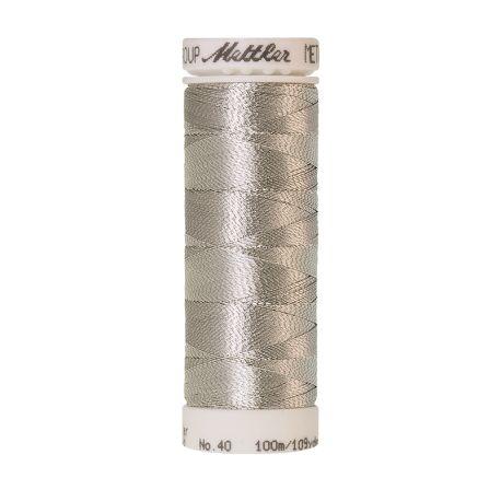 Metallic Thread - Spanish Villa