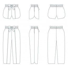 Pantalon/Short Phoenix