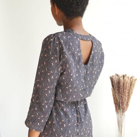 Tiga Blouse/Dress