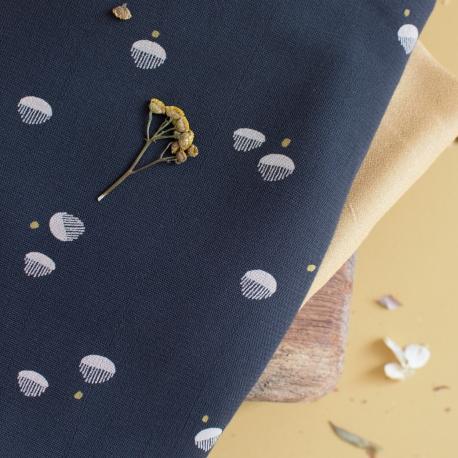 """""""Seed Night"""" Fabric"""