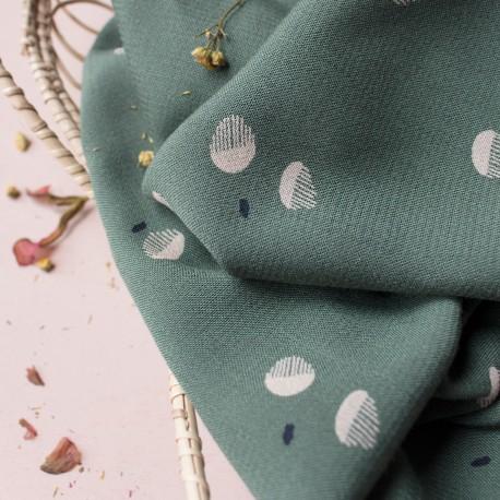 """Seed Cedar"" Fabric"