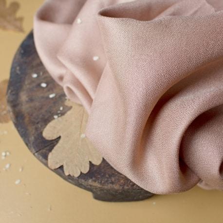 """Tissu """"Crepe Maple"""""""