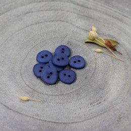 Jaipur Buttons - Cobalt