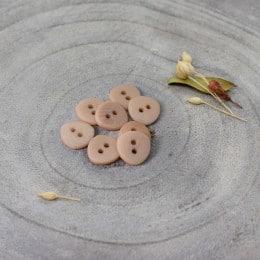 Jaipur Buttons - Maple