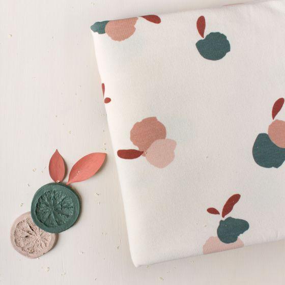 Néroli Off-White Fabric
