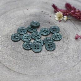 Bliss Buttons - Cedar