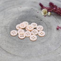 Bliss Buttons - Powder