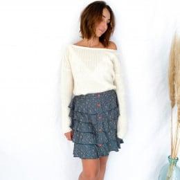 Niagara Skirt