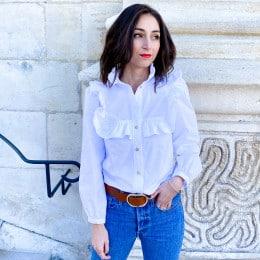 Margerie Shirt