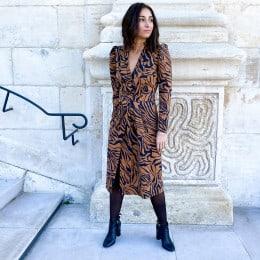 Victoria Dress/Blouse