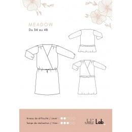 Robe/Blouse Meadow