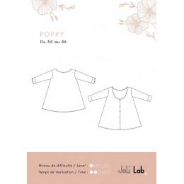 Poppy Dress/Blouse