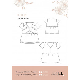 Holly Blouse