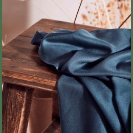Crepe River Fabric