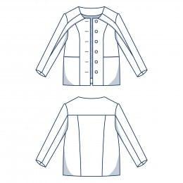 Maxence Jacket