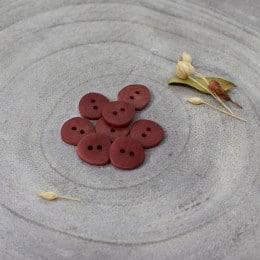 Boutons Jaipur - Rust