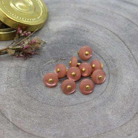 Jewel Buttons - Melba