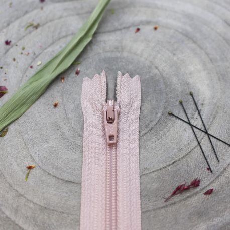 Zip Pink - Atelier Brunette