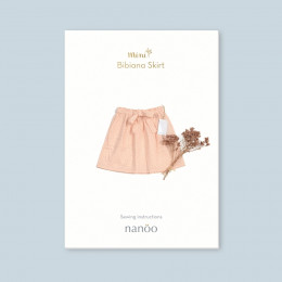 Bibiana skirt - mini (child)