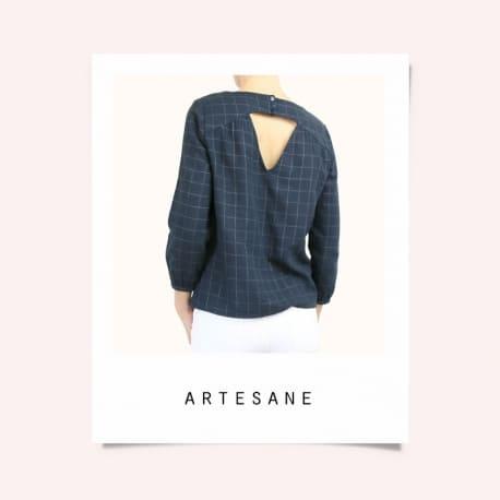 Blouse Artesane