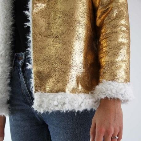 I am Delphine - patron de couture