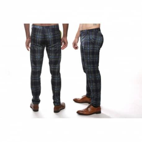Le culotté - Sewing pattern