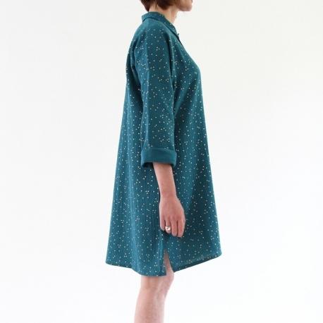 I am Lucienne - patron de couture