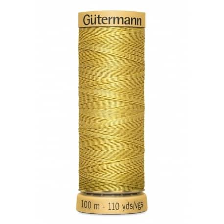 coton thread 100 m - n°758