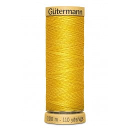 coton thread 100 m - n°588