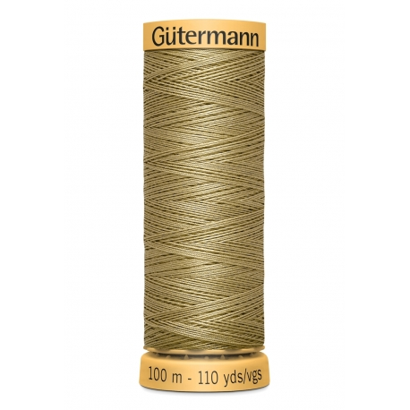 coton thread 100 m - n°826
