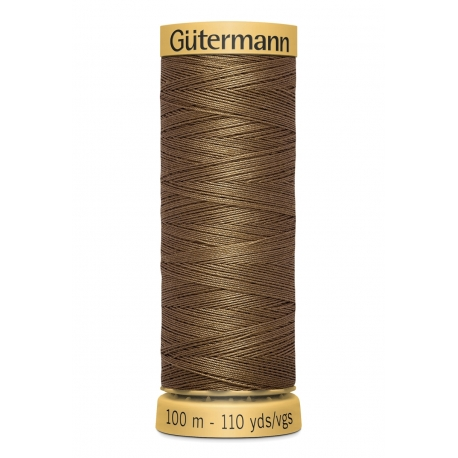 coton thread 100 m - n°1335