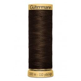 coton thread 100 m - n°1613