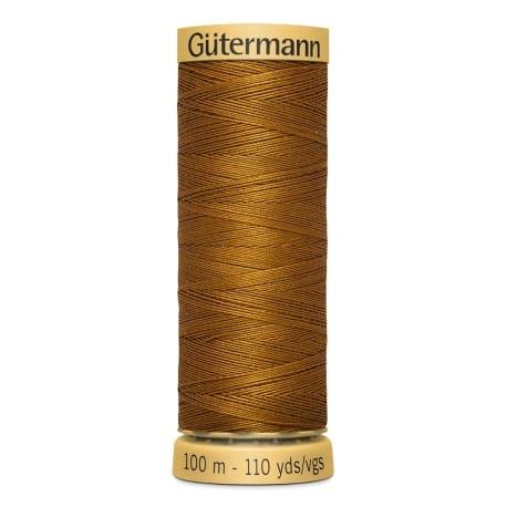 fil coton 100 m - n°1444