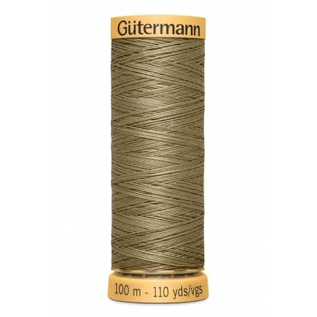 coton thread 100 m - n°1015