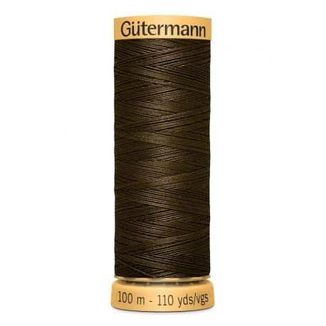coton thread 100 m - n°2960