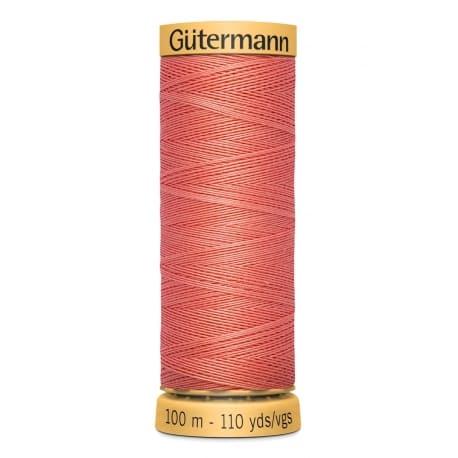 coton thread 100 m - n°2166