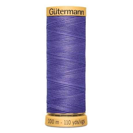 coton thread 100 m - n°4434