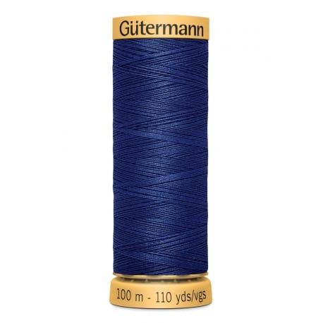 coton thread 100 m - n°5123