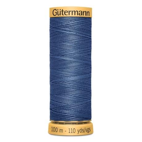 fil coton 100 m - n°5624