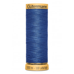 fil coton 100 m - n°5133