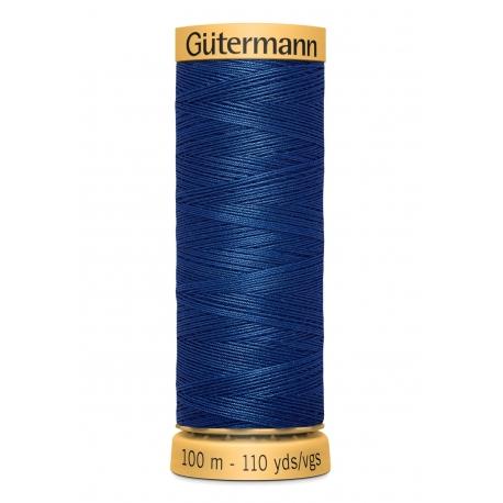 fil coton 100 m - n°5332