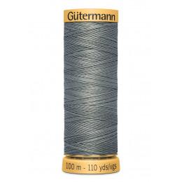 fil coton 100 m - n°9005
