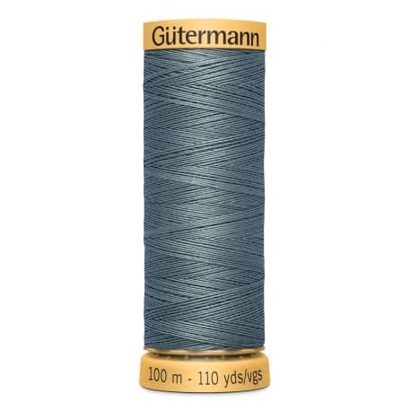fil coton 100 m - n°7414