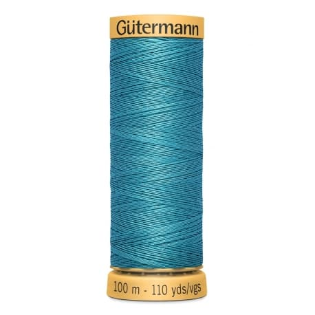 fil coton 100 m - n°7235
