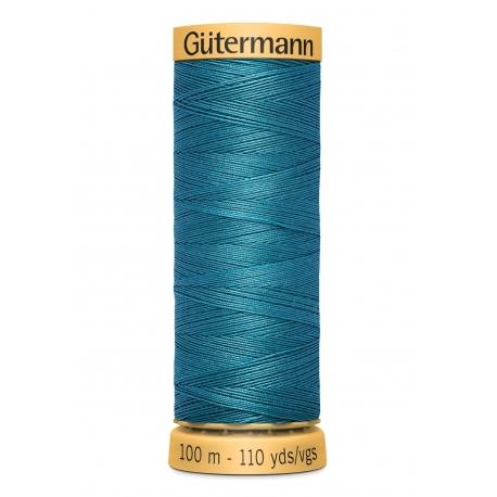 fil coton 100 m - n°6934
