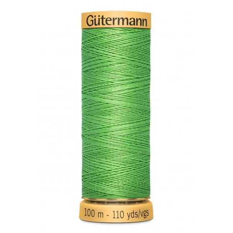 coton thread 100 m - n°7850