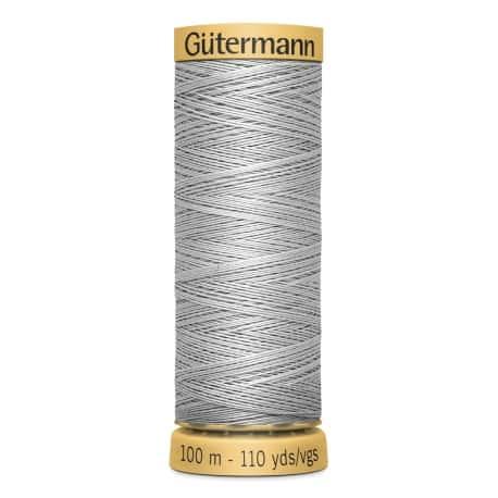 fil coton 100 m - n°618