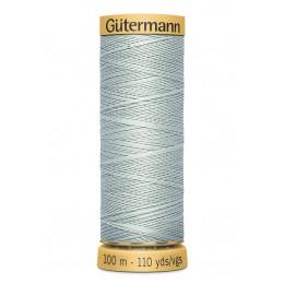 fil coton 100 m - n°7307