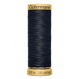 fil coton 100 m - n°5902