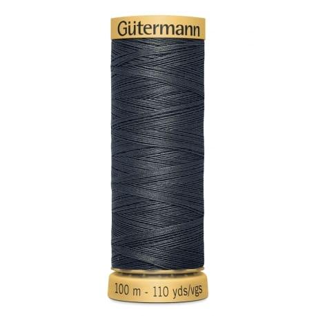 fil coton 100 m - n°4403